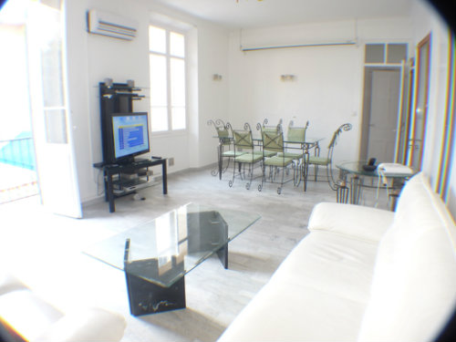 Flat in CANNES - Vacation, holiday rental ad # 32737 Picture #5