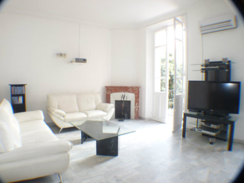 Flat in CANNES - Vacation, holiday rental ad # 32737 Picture #6