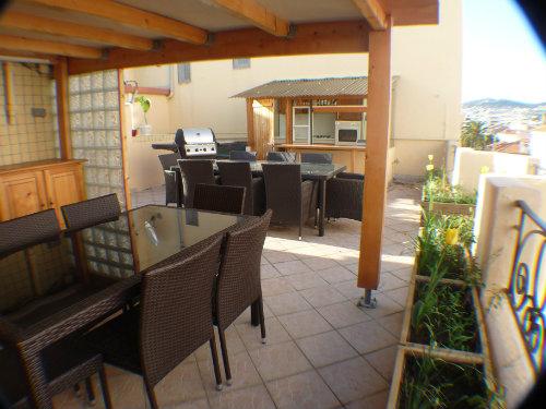 Appartement Cannes - 6 personnes - location vacances  n°32737