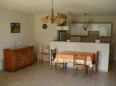 Flat Prunelli Difiumorbu - 4 people - holiday home  #32748
