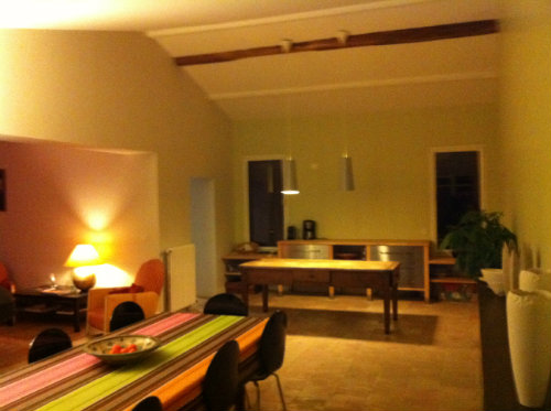 Maison Toulouse - 6 personnes - location vacances  n°32759
