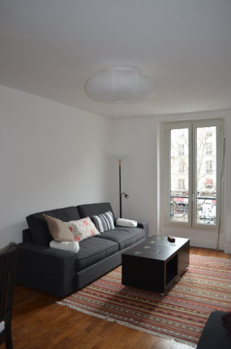 Appartement à paris - Location vacances, location saisonnière n°32766 Photo n°5 thumbnail