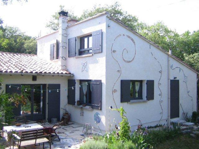 Haus Orthoux - 6 Personen - Ferienwohnung N°32769