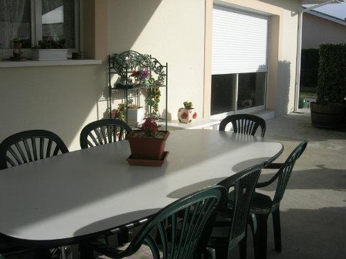 Maison Lanton  - 6 personnes - location vacances  n°32776