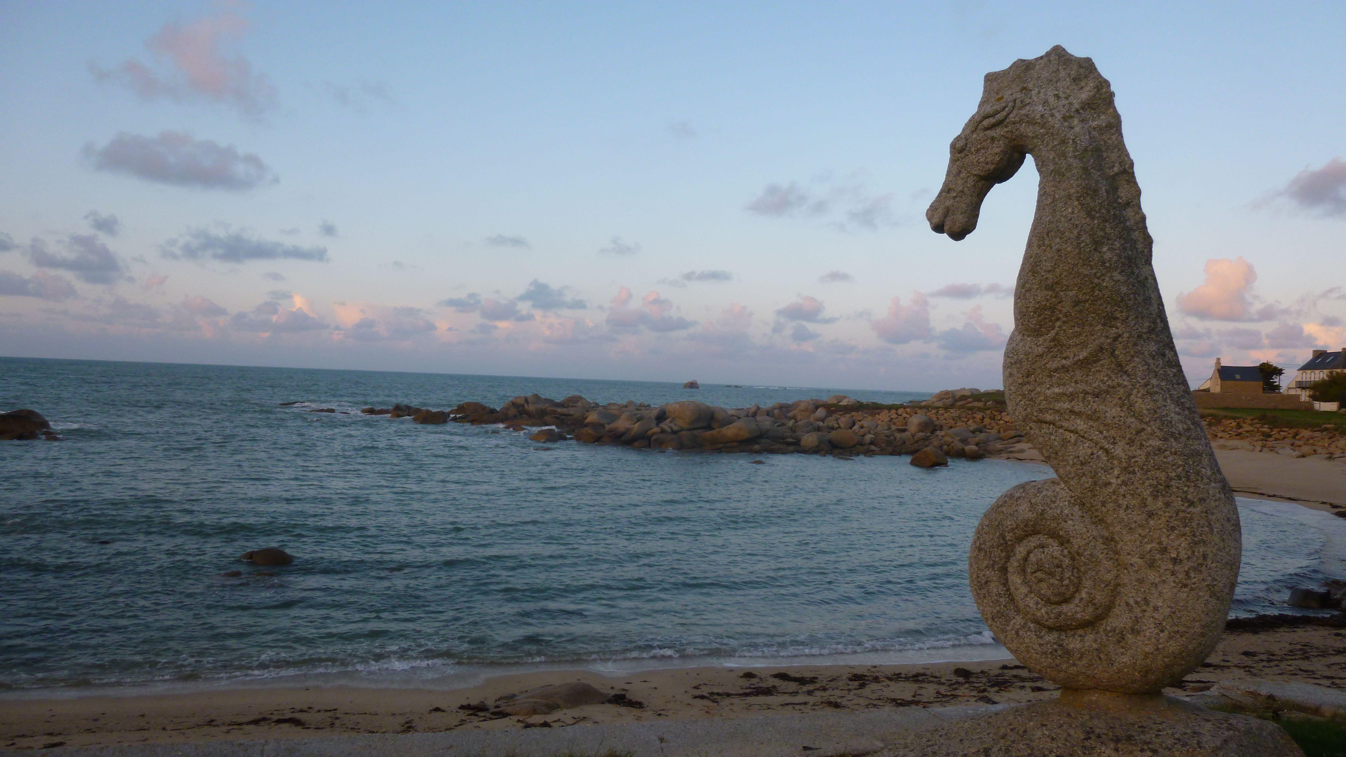 Gite Cleder  - location vacances  n°32778
