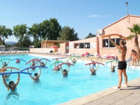 Stacaravan 4 personen Le Muy - Vakantiewoning