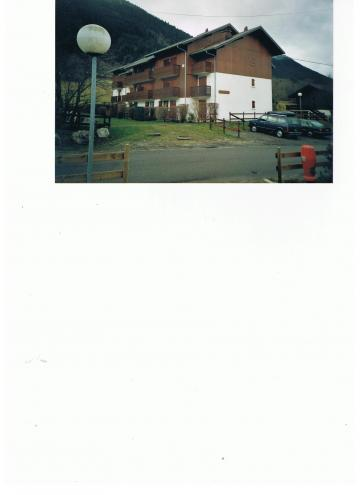 Chalet Bernex - 4 personnes - location vacances  n°32800