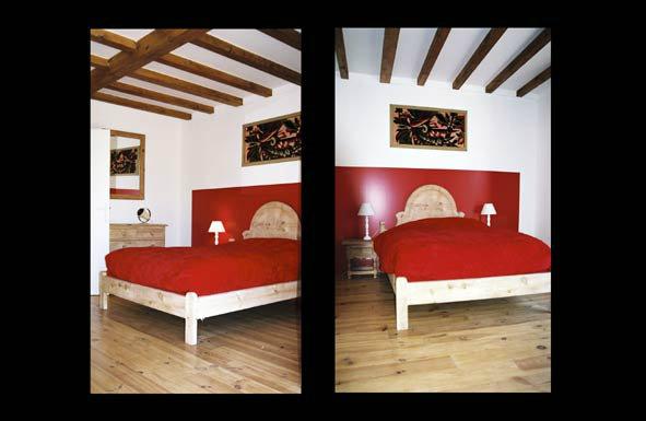 Huis in Saint cezaire sur siagne voor  4 •   1 slaapkamer