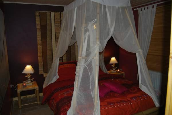 Chalet Biron  - 3 personen - Vakantiewoning  no 32802