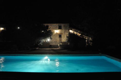 Gite 6 personnes St Martin D'ardèche - location vacances  n°32807
