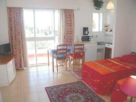 Studio Malaga - Torremolinos - 2 personen - Vakantiewoning  no 32813
