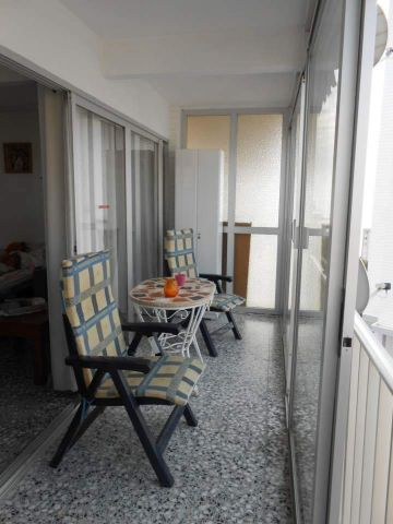Flat in Calpe - Vacation, holiday rental ad # 32820 Picture #4