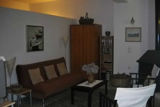House in Heraklion - Vacation, holiday rental ad # 32825 Picture #4