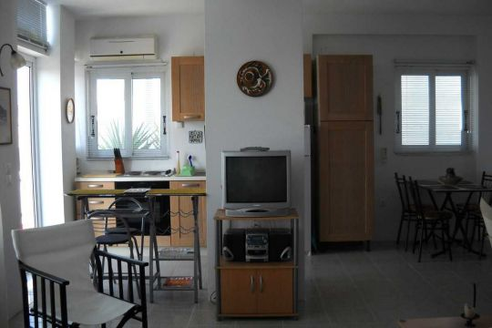 House in Heraklion - Vacation, holiday rental ad # 32825 Picture #5