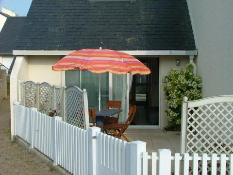 House in Audierne - Vacation, holiday rental ad # 32858 Picture #1