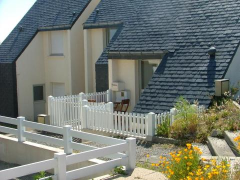House in Audierne - Vacation, holiday rental ad # 32858 Picture #2