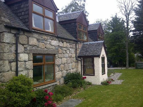Huis Drumuillie - 8 personen - Vakantiewoning  no 32862