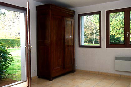 House in Pont-Aven - Vacation, holiday rental ad # 32866 Picture #11