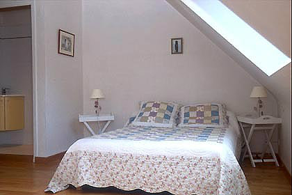 House in Pont-Aven - Vacation, holiday rental ad # 32866 Picture #5