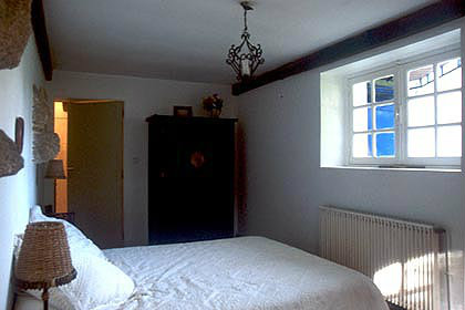 House in Pont-Aven - Vacation, holiday rental ad # 32866 Picture #6