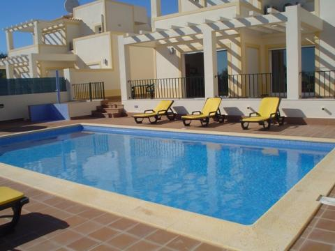 House in Albufeira - Patã de Cima - Vacation, holiday rental ad # 32867 Picture #0