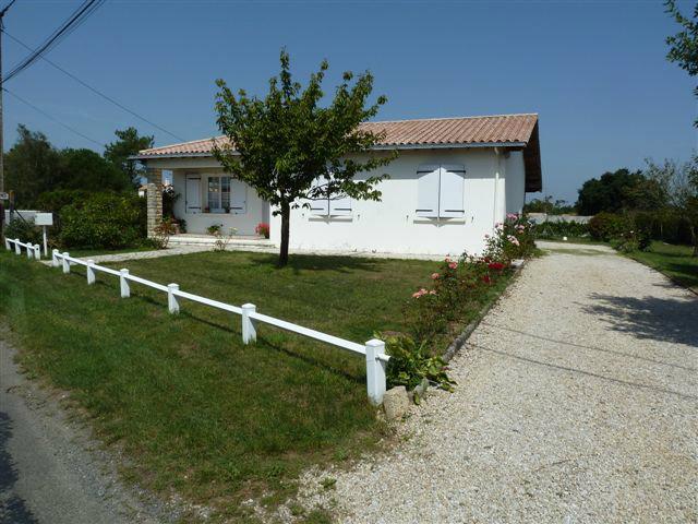 Maison Saint Révérend - 6 personnes - location vacances  n°32870