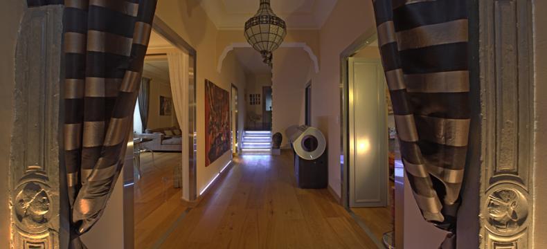 Haus Bastia - 8 Personen - Ferienwohnung N°32873