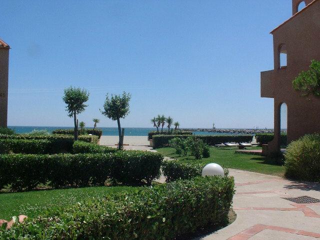 Appartement port leucate louer pour 4 personnes location n 32875 - Location appartement vacances port leucate ...