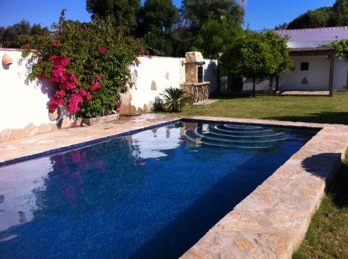 Casa rural Cadiz - 8 personas - alquiler n°32880