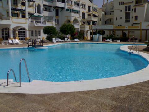 Ferme Roquetas De Mar - 4 personnes - location vacances  n°32884