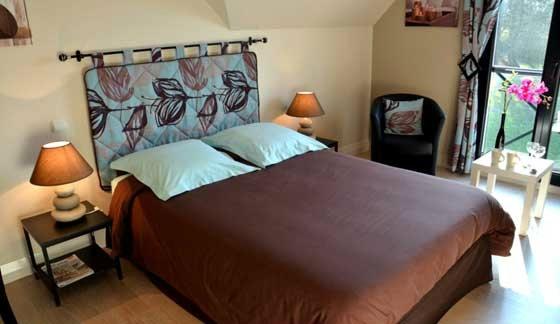 Chambre d'hôtes 4 personnes Wimille - location vacances  n°32897