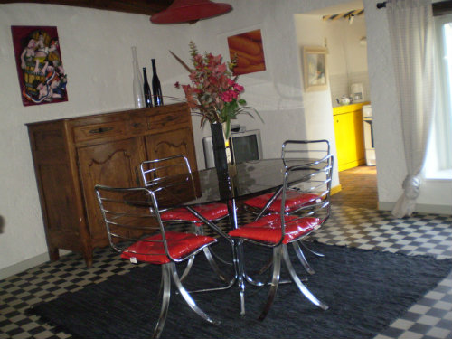 Gite in TOURZEL-RONZIERES - Vacation, holiday rental ad # 32922 Picture #6