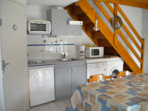 House in Moelan sur mer - Vacation, holiday rental ad # 32924 Picture #2