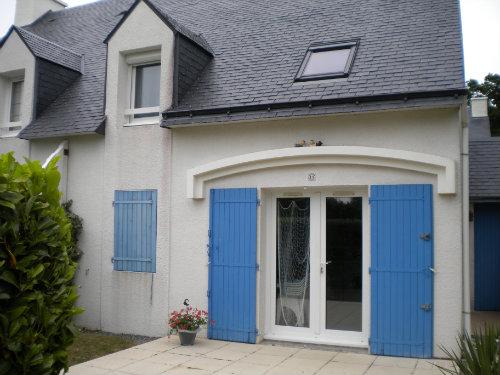 Maison Moelan Sur Mer - 4 personnes - location vacances  n°32924