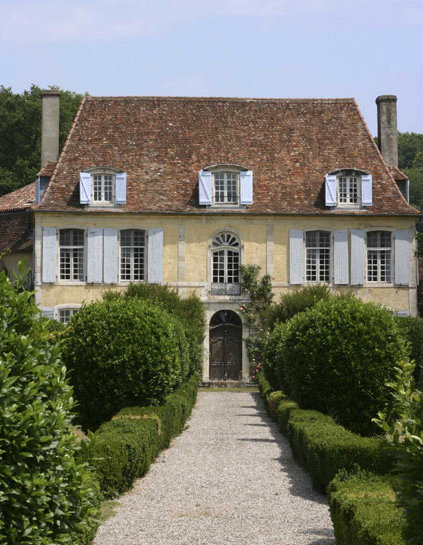 Sauveterre-de-bearn -    luxury home
