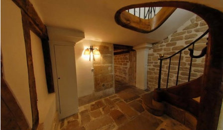 House in Paris - Vacation, holiday rental ad # 32929 Picture #4