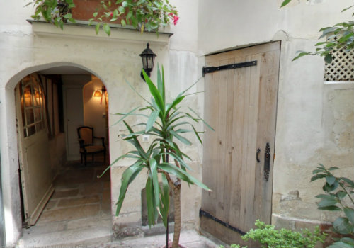 House in Paris - Vacation, holiday rental ad # 32929 Picture #8