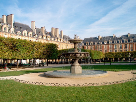 House in Paris - Vacation, holiday rental ad # 32929 Picture #9