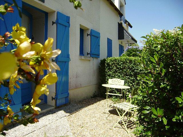 Maison 5 personnes St Gildas De Rhuys - location vacances  n°32933