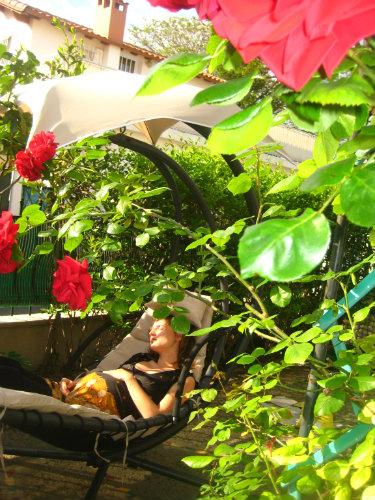 Maison 5 personnes Montpellier - location vacances  n°32935