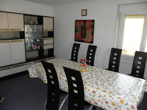 Appartement G�rardmer - 10 personnes - location vacances  n�32941