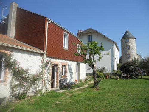 Gite Saint Père En Retz - 6 personnes - location vacances  n°32952