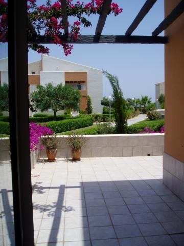 Maison à Vera-almería- pour  4 •   1 chambre
