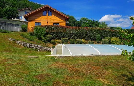 Chalet Ferdrupt - 5 personnes - location vacances  n�32965