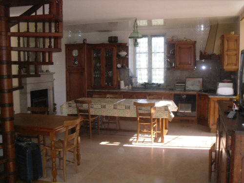 House in Thiviers - Vacation, holiday rental ad # 32968 Picture #2