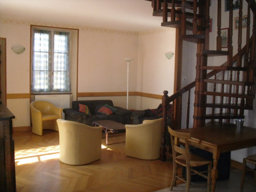 House in Thiviers - Vacation, holiday rental ad # 32968 Picture #3