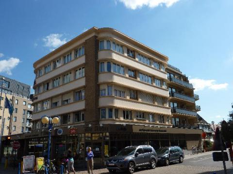 Appartement Sint Idesbald / Koksijde  - 8 personnes - location vacances  n°32971