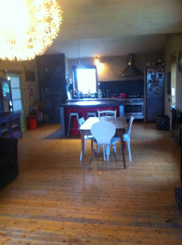 Maison Le Bernard - 7 personnes - location vacances  n°32972