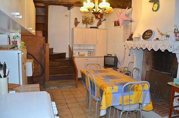 House Trèbes - 7 people - holiday home  #32976