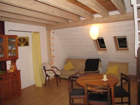 Gite Ingenheim - 5 personnes - location vacances  n°32977